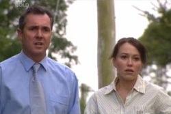 Karl Kennedy, Libby Kennedy in Neighbours Episode 4031