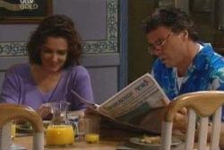Lyn Scully, Joe Scully in Neighbours Episode 4031