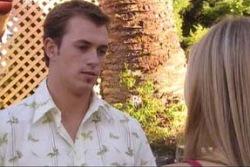 Stuart Parker in Neighbours Episode 4032