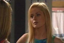 Dee Bliss in Neighbours Episode 4032