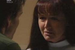 Susan Kennedy, Darcy Tyler in Neighbours Episode 4032