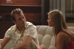Stuart Parker, Felicity Scully in Neighbours Episode 4032
