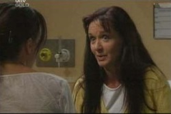 Susan Kennedy, Libby Kennedy in Neighbours Episode 4033
