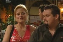 Toadie Rebecchi, Dee Bliss in Neighbours Episode 4035