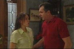 Libby Kennedy, Karl Kennedy in Neighbours Episode 4037