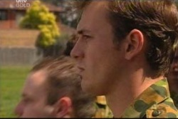Stuart Parker in Neighbours Episode 4038