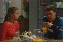 Felicity Scully, Joe Scully in Neighbours Episode 4038