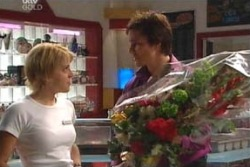 Penny Watts, Darcy Tyler in Neighbours Episode 4039