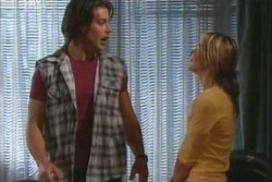 Steph Scully, Drew Kirk in Neighbours Episode 4039