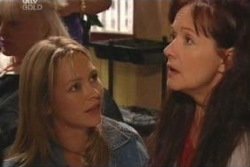 Steph Scully, Susan Kennedy in Neighbours Episode 4039