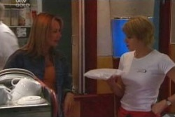 Steph Scully, Penny Watts in Neighbours Episode 4039