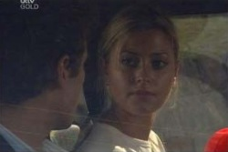 Marc Lambert, Felicity Scully in Neighbours Episode 4040