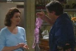 Lyn Scully, Joe Scully in Neighbours Episode 4041