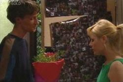 Ray Murphy, Dee Bliss in Neighbours Episode 4041
