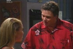 Michelle Scully, Joe Scully in Neighbours Episode 4042