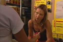Steph Scully in Neighbours Episode 4042