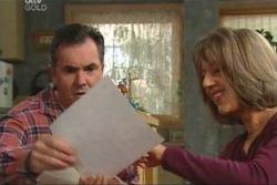 Carmel Tyler, Karl Kennedy in Neighbours Episode 4043