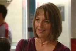 Carmel Tyler in Neighbours Episode 4043