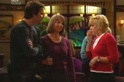 Darcy Tyler, Carmel Tyler, Penny Watts in Neighbours Episode 4043