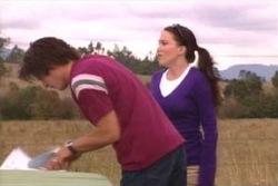 Drew Kirk, Libby Kennedy in Neighbours Episode 4044