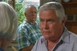 Harold Bishop, Lou Carpenter in Neighbours Episode 4044