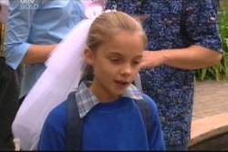 Summer Hoyland in Neighbours Episode 4046