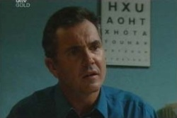 Karl Kennedy in Neighbours Episode 4047