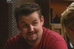 Toadie Rebecchi in Neighbours Episode 4047