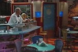 Harold Bishop, Penny Watts in Neighbours Episode 4048