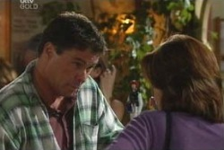 Joe Scully, Lyn Scully in Neighbours Episode 4049