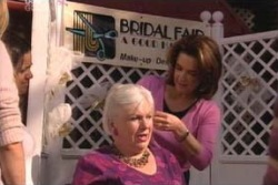 Rosie Hoyland, Lyn Scully in Neighbours Episode 4049
