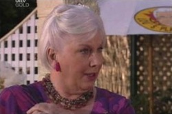 Rosie Hoyland in Neighbours Episode 4049