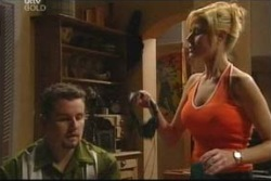 Toadie Rebecchi, Dee Bliss in Neighbours Episode 4050