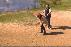 Lyn Scully, Joe Scully in Neighbours Episode 4050