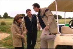 Lyn Scully, Joe Scully, Karl Kennedy in Neighbours Episode 4050
