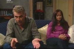 Craig Benson, Susan Kennedy in Neighbours Episode 4051