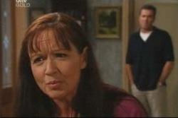 Susan Kennedy, Karl Kennedy in Neighbours Episode 4051
