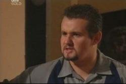 Toadie Rebecchi in Neighbours Episode 4051
