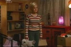 Dee Bliss in Neighbours Episode 4051