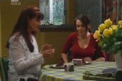 Libby Kennedy, Susan Kennedy in Neighbours Episode 4052