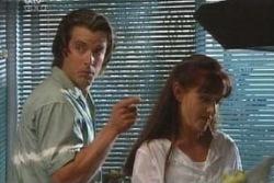Drew Kirk, Susan Kennedy in Neighbours Episode 4052