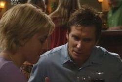 Penny Watts, Darcy Tyler in Neighbours Episode 4055