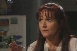 Susan Kennedy in Neighbours Episode 4055