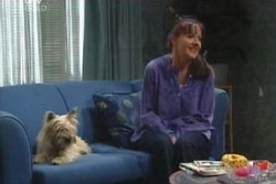 Audrey, Susan Kennedy in Neighbours Episode 4055