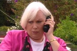 Rosie Hoyland in Neighbours Episode 4055