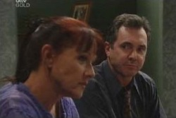 Susan Kennedy, Karl Kennedy in Neighbours Episode 4055