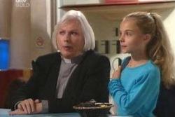 Summer Hoyland, Rosie Hoyland in Neighbours Episode 4056