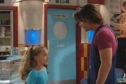Summer Hoyland, Drew Kirk in Neighbours Episode 4056