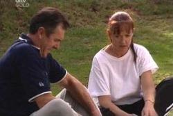 Karl Kennedy, Susan Kennedy in Neighbours Episode 4056