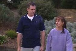 Karl Kennedy, Susan Kennedy in Neighbours Episode 4057
